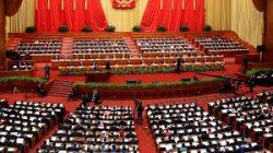 Chinese regering