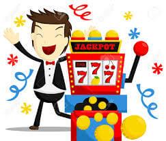 het casino
