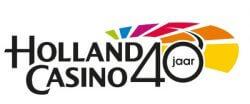 HC 40 jaar logo