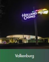 Holland Casino Valkenburg