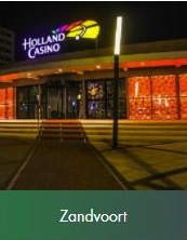 Holland Casino Zandvoort