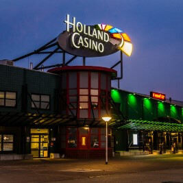 Acties Holland Casino