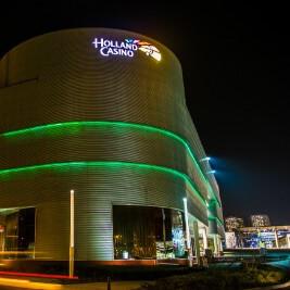Holland Casino Utrecht Parkeren