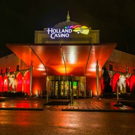 Holland Casino Venlo