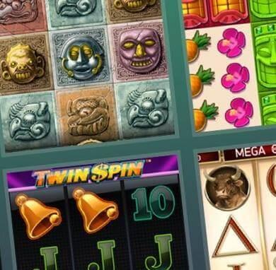 5 trends videoslot casino.nl