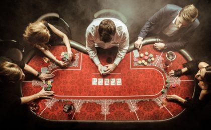 Poker tips en tricks