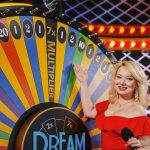 Dream Catcher live Evolution gaming casino.nl