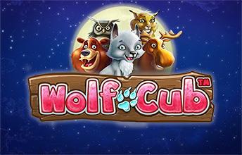 Wolf Club - NetEnt videoslot