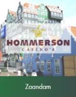 hommerson zaandam casino.nl