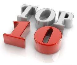 top 10 casino spellen casino.nl