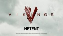 Netent Vikings videoslot casino.nl