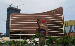 Wynn resort Macau casino.nl