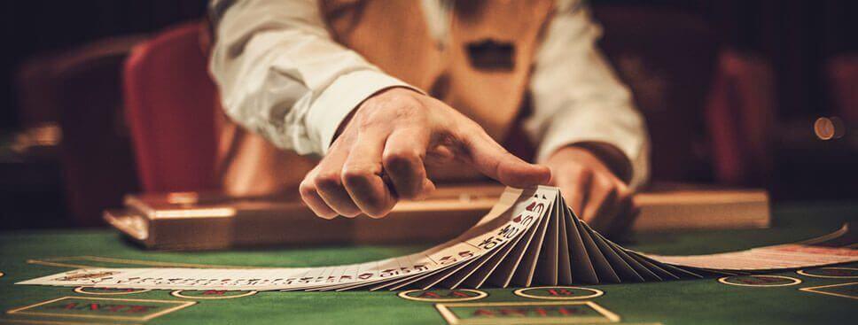 Alles over casino