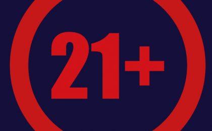 casino leeftijd grens 21