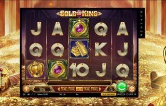 Online Gold King spelen