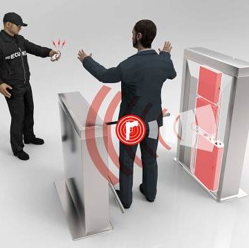 PATscan casino veiligheid