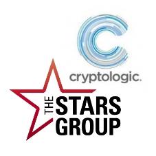 spelontwikkelaar Cryptologic onderdeel van the Stars Group