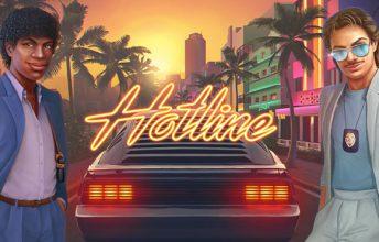 Online Hotline spelen