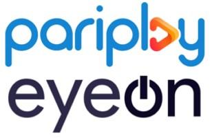 Pariplay Eyeon spelontwikkelaar