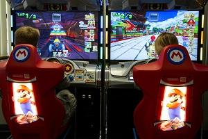 KSA: geen wantoestanden in arcadehallen