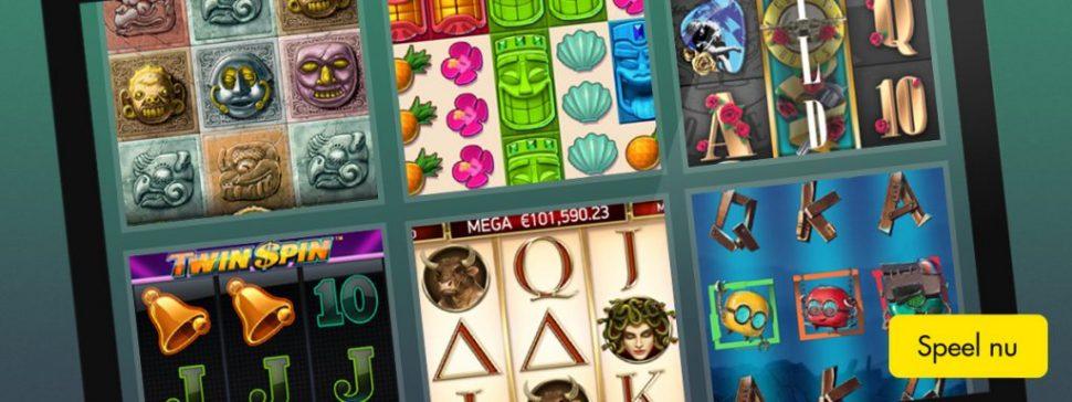 videoslots casino.nl
