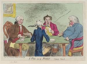 Edmond Hoyle: legende op het gebied van kaartspellen
