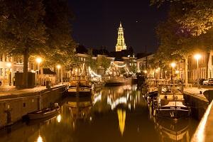 Nieuwe locatie Holland Casino Groningen bekendgemaakt