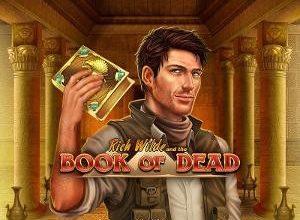 Online Book of Dead spelen