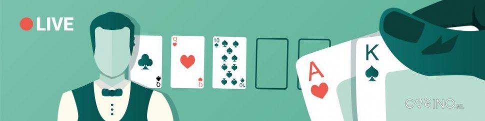 casino.nl Live casino poker informatie