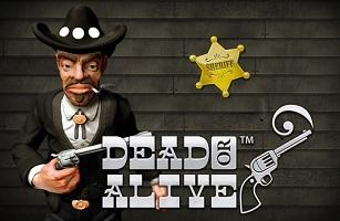 Online Dead or Alive spelen
