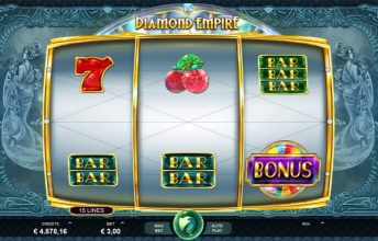 Online Diamond Empire spelen