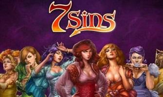 Online 7 Sins spelen