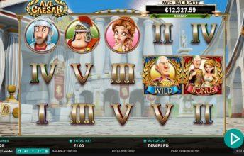 Online Ave Caesar spelen