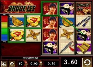 Online Bruce Lee spelen