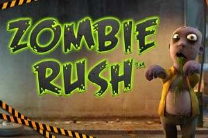 Online Zombie Rush spelen