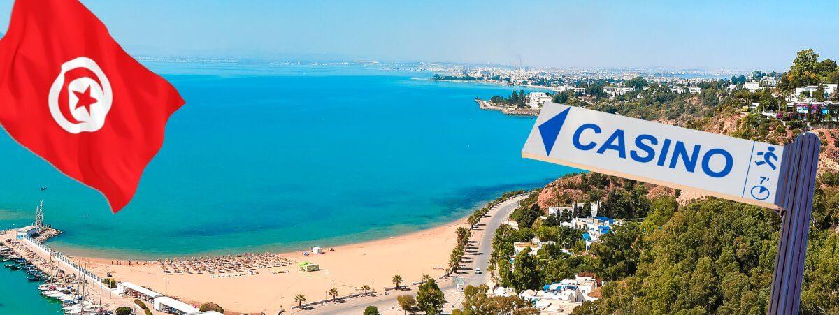 Casinobestemming: Tunesië