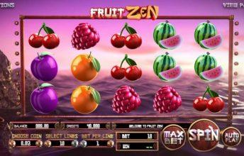 Online Fruit Zen spelen