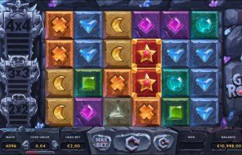Online Gem Rocks spelen