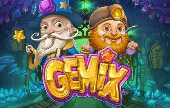 Online Gemix Spelen