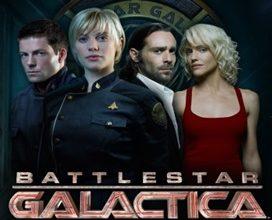 Online Battlestar Galactica spelen