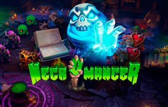 Online Necromancer spelen