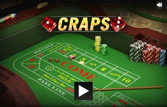 Online gratis craps spelen