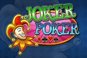joker poker slot
