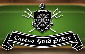 Casino Stud Poker spelen