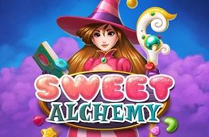Online Sweet Alchemy spelen