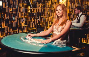 Live Texas Hold'em Bonus Poker spelen