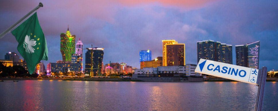 Casino.nl Macau casino bestemming