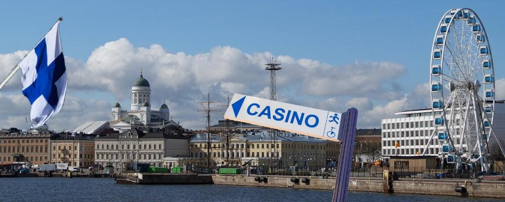 Casino.nl casino bestemming Finland