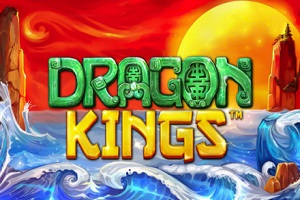Online Dragon Kings spelen