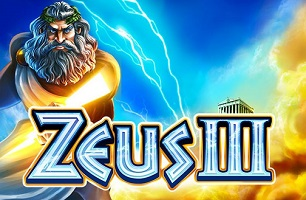 Online Zeus III spelen